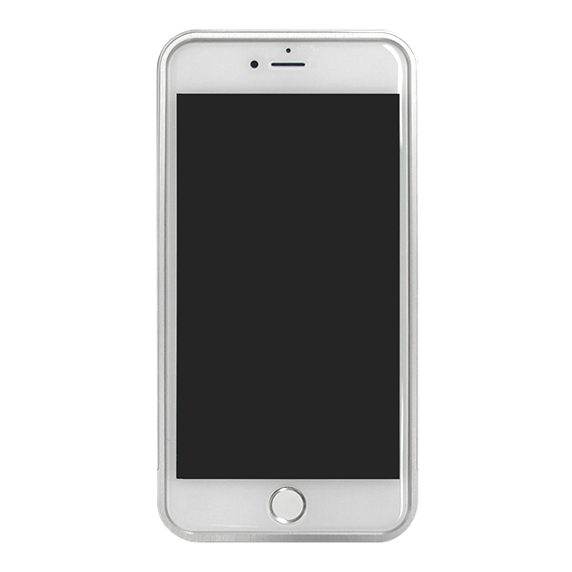 【iPhone6s Plus/6 Plus ケース】ZERO HALLIBURTON for iPhone6s Plus/6 Plus (Silver)サブ画像