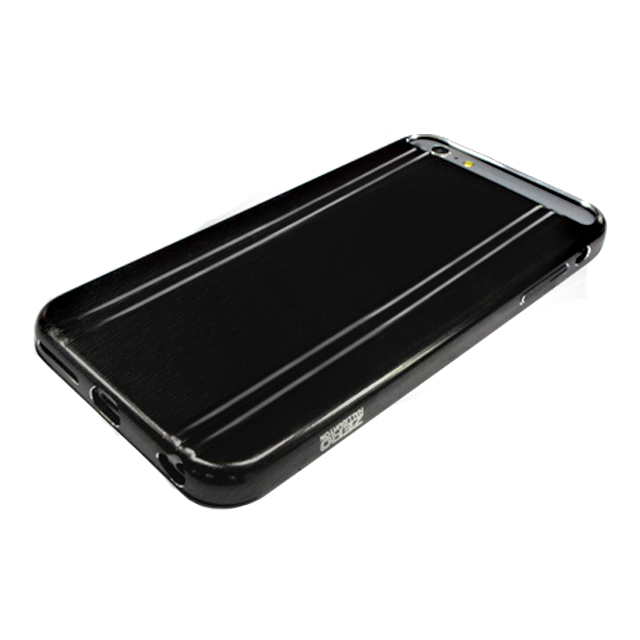 【iPhone6s Plus/6 Plus ケース】ZERO HALLIBURTON for iPhone6s Plus/6 Plus (Black)サブ画像