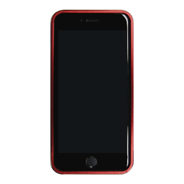 【iPhone6s Plus/6 Plus ケース】ZERO HALLIBURTON for iPhone6s Plus/6 Plus (Red)