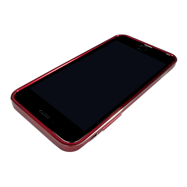 【iPhone6s Plus/6 Plus ケース】ZERO HALLIBURTON for iPhone6s Plus/6 Plus (Red)サブ画像