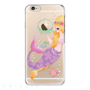 【iPhone6s Plus/6 Plus ケース】APPLE MAGIC 人魚姫