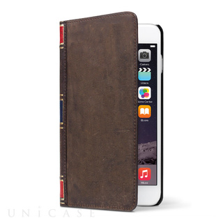 iPhone6 ケース Twelve South BookBook for iPhone6 ヴィンテージブラウン