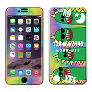 【iPhone6s/6 スキンシール】Gizmobies UNITED COUTURE 03