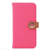 【iPhone6s/6 ケース】Amante-Hemo's(Pink)