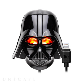 STARWARS LightningコネクターAC充電器2.1A ダースベイダー