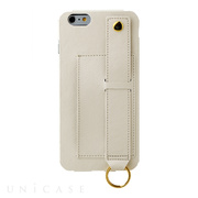 【iPhone6s Plus/6 Plus ケース】mononoff MF01P Multi Function Case ホワイト