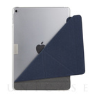 【iPad Air2 ケース】VersaCover Denim Blue