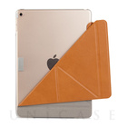 【iPad Air2 ケース】VersaCover Almond Tan