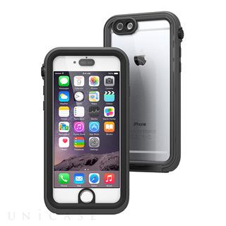 iPhone6 ケース Catalyst 完全防水ケース ブラック