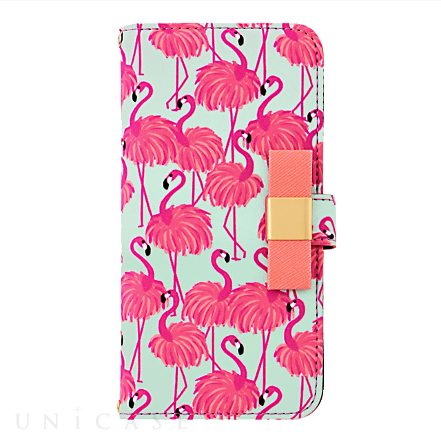 【iPhone6 ケース】La Boutique フラミンゴ iPhoneケース for iPhone6