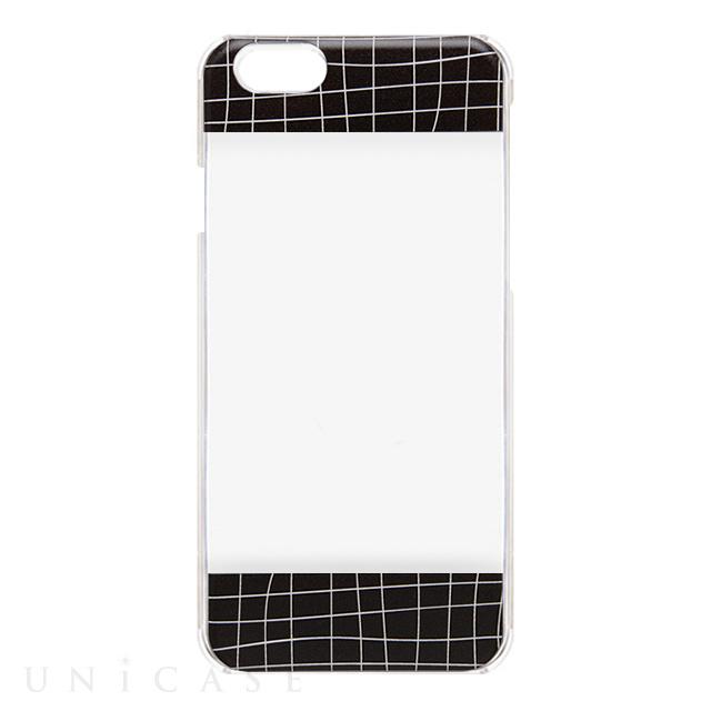 【iPhone6s/6 ケース】iPhone6ケース SC-384-BK ブラック
