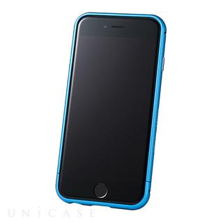 【iPhone6s/6 ケース】METAL BUMPER (LIGHTNING BLUE)