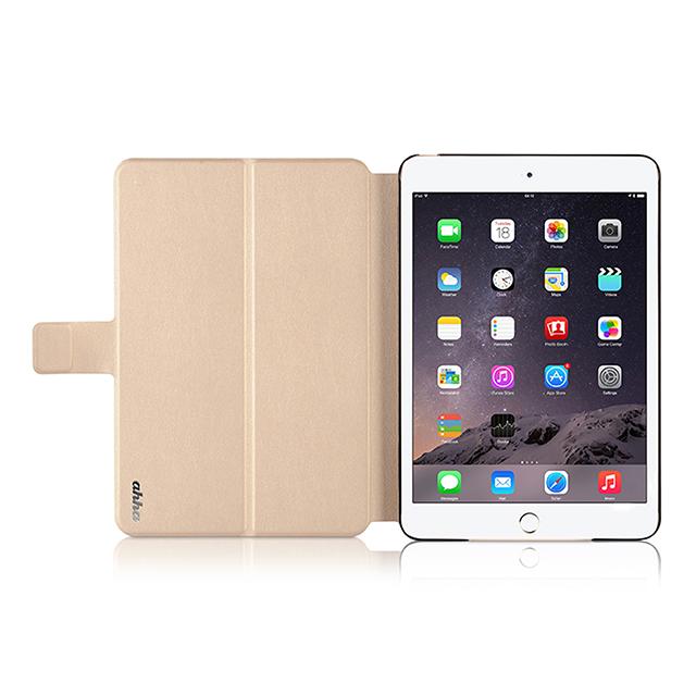 【iPad mini3/2/1 ケース】Dual Face Flip Case SYKES BASIC ...