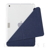 【iPad mini3/2/1 ケース】VersaCover Denim Blue
