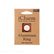 iCharm Home Button Accessory Alu...