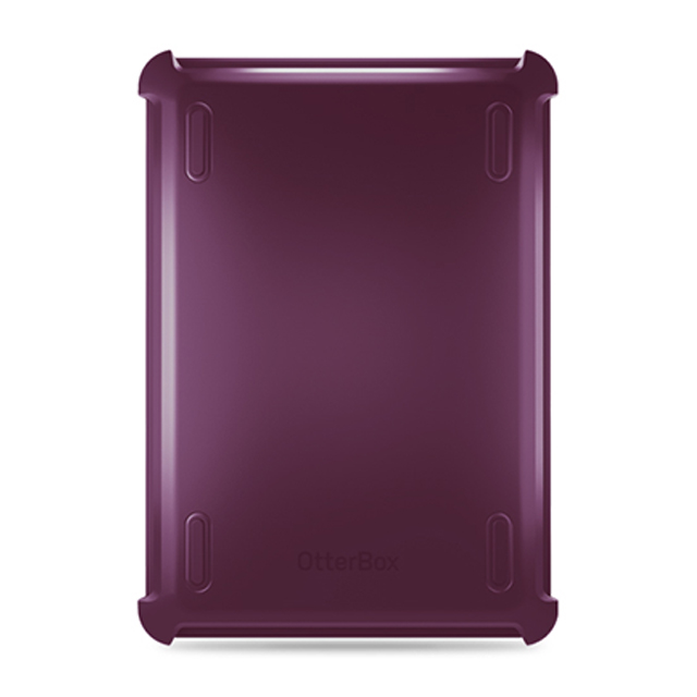【iPad Air2 ケース】Defender (Crushed Damson)サブ画像