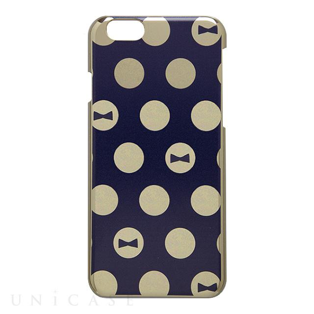 【iPhone6s/6 ケース】iPhone6ケース SC-401-NV (ネイビー)