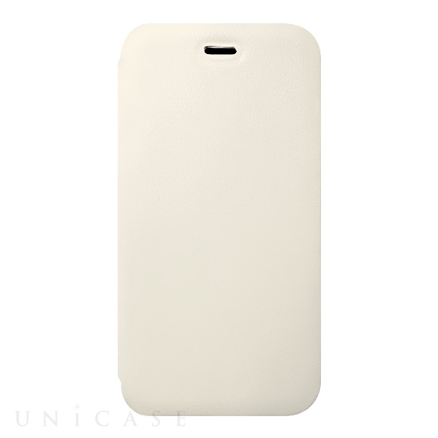 【iPhone6s/6 ケース】SAL by amadana PU LEATHER CASE for iPhone6s/6 (WHITE)