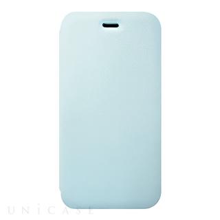 【限定】【iPhone6s/6 ケース】SAL by amadana PU LEATHER CASE for iPhone6s/6(BLUE)