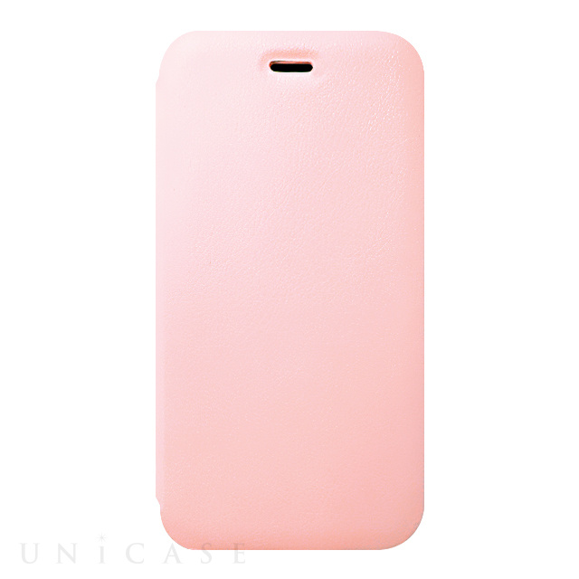 【iPhone6s/6 ケース】SAL by amadana PU LEATHER CASE for iPhone6s/6 (PINK)