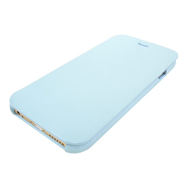 【iPhone6s/6 ケース】SAL by amadana PU LEATHER CASE for iPhone6s/6 (BLUE)サブ画像