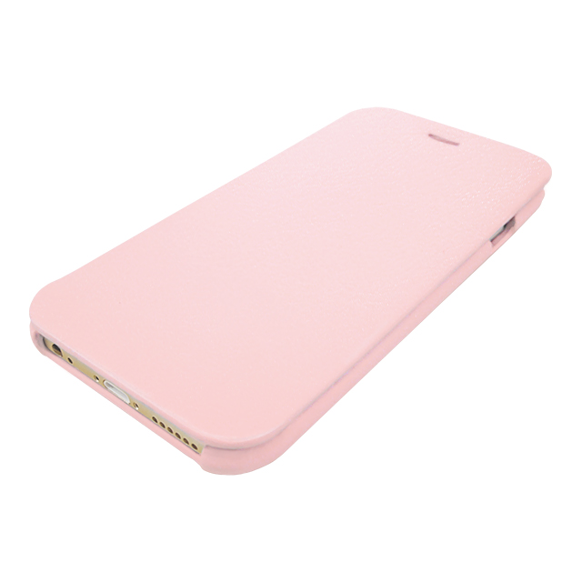 【iPhone6s/6 ケース】SAL by amadana PU LEATHER CASE for iPhone6s/6 (PINK)サブ画像