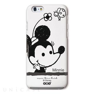 【iPhone6 ケース】ミニー001
