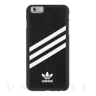 【iPhone6s Plus/6 Plus ケース】Moulded Case (Black/White)