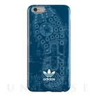 【iPhone6s Plus/6 Plus ケース】TPU Case Blue Sole