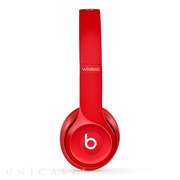 Beats Solo2 Wireless (Red)