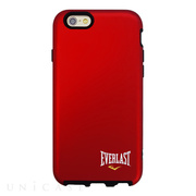 【iPhone6s/6 ケース】EVERLAST for iPhone6s/6 (Red)