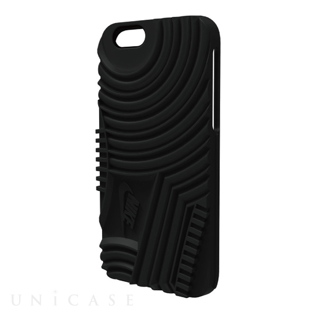 【iPhone6s/6 ケース】NIKE AIR FORCE 1 PHONE CASE (BLACK)