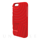 【iPhone6s/6 ケース】NIKE AIR FORCE 1 PHONE CASE RED