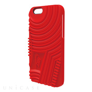 【iPhone6s/6 ケース】NIKE AIR FORCE 1 PHONE CASE (RED)