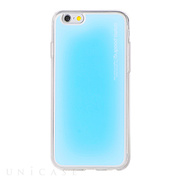 【iPhone6s/6 ケース】香り付き保護ケース Aroma case Floral fruity (Blue)