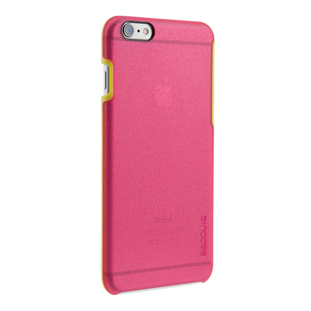 【iPhone6 Plus ケース】Halo Snap Case Pink