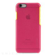 【iPhone6 ケース】Halo Snap Case Pink