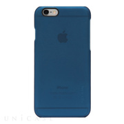 【iPhone6 ケース】Quick Snap Case Blue Moon Soft Touch