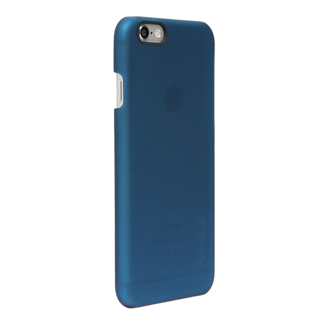 【iPhone6 ケース】Quick Snap Case Blue Moon Soft Touchサブ画像