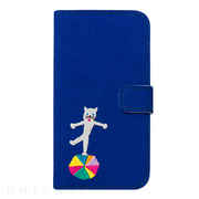 【iPhone6s/6 ケース】iPhone Case STONE CAT