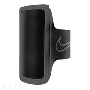 NIKE LIGHTWEIGHT ARM BAND (ブラック/シルバー)