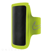 NIKE LIGHTWEIGHT ARM BAND (ボルト/シルバー)