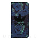 【iPhone6s/6 ケース】adidas Originals Booklet Case (Bird)