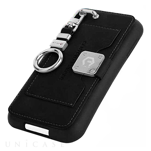 save off eeff9 9d35f 【iPhone6s/6 ケース】CLUTCH BUMPER/ブラック UNiCASE