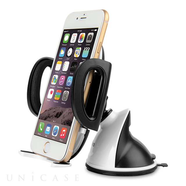 Car Mount Holder STAND MOUNT WHITE/WHITE