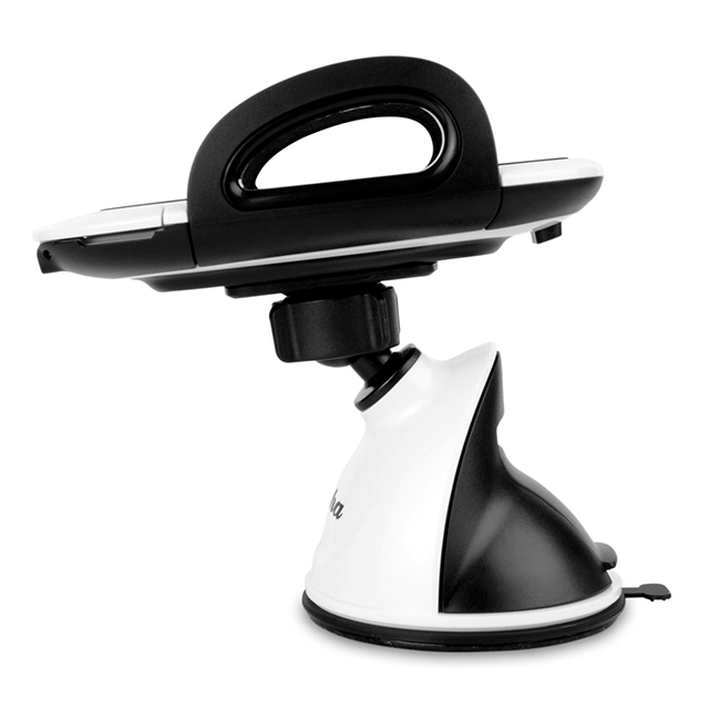 Car Mount Holder STAND MOUNT WHITE/WHITEサブ画像