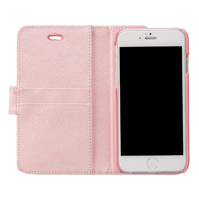 3efb0ede29 iPhone6s/6 ケース】2wayケース マイメロ(ライトピンク) 画像一覧 | UNiCASE