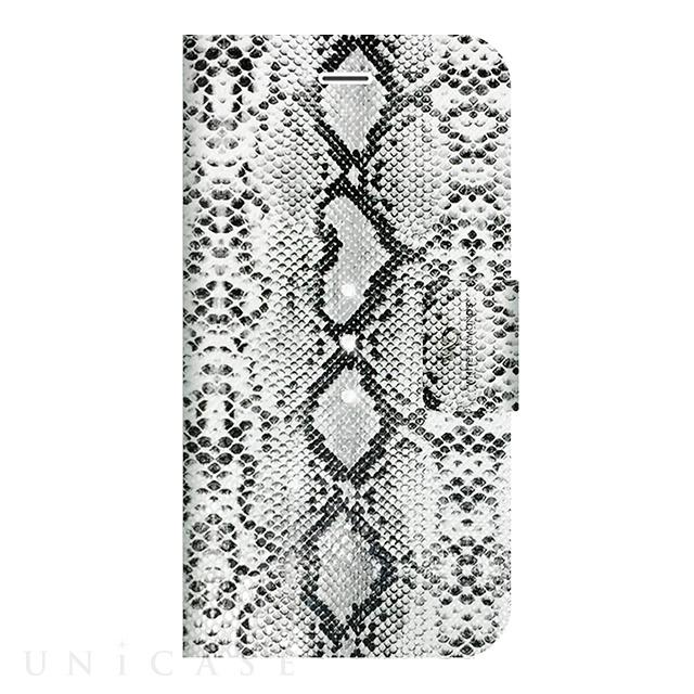 【iPhone6s/6 ケース】Crystal Wallet Safari Edition Snake