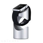TimeStand for Apple Watch (シルバー)