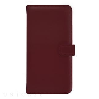【限定】【iPhone6 ケース】COWSKIN Diary Campari×Nicotine for iPhone6